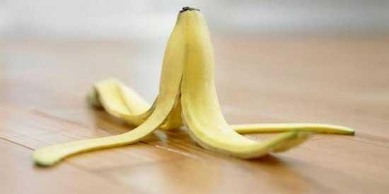 Превращаем банановую кожуру в удобрение для теплицы