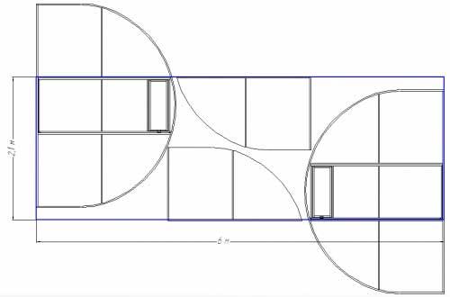 Зашивка торцов теплицы поликарбонатом Цена: 1000 руб.